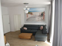 Ferienwohnung im Kurhaus Nordstrand - 45482