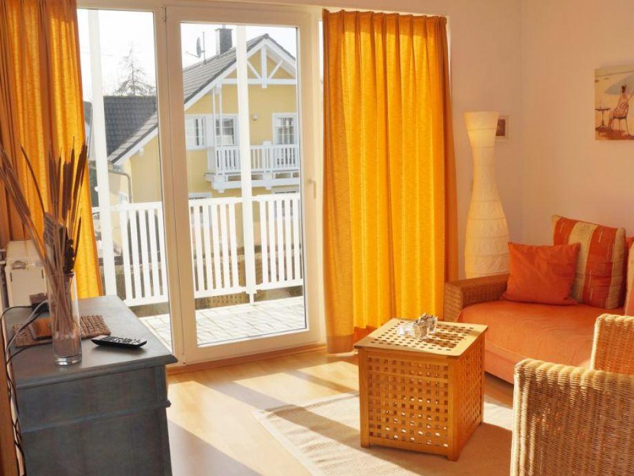 Ausstattung in der Villa Karola - 45403