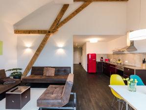 GADEN Apartment - Hotel