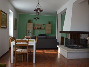 Holiday house Villa al Monte