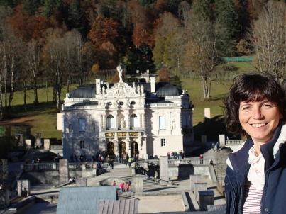 Ihr Gastgeber Giulia Meilhaus