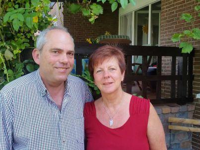 Ihr Gastgeber Bärbel & Rolf Kirchner
