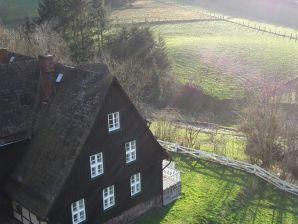 Landhaus Forsthaus
