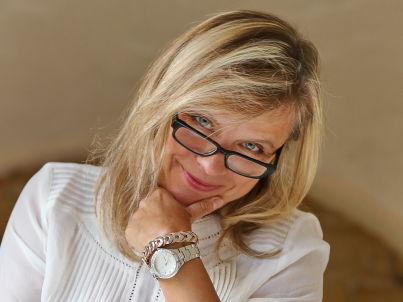 Ihr Gastgeber Angela-Maria Langmann