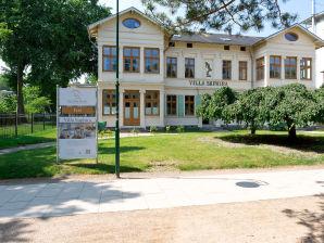 Ferienwohnung in der Villa Saphira