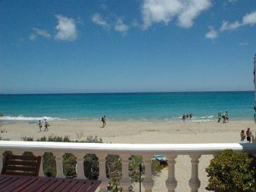 Ferienwohnung Strandhaus La Torre III