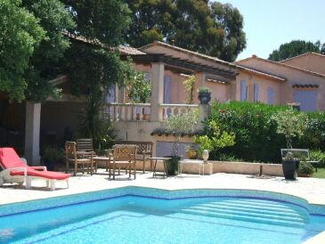 Villa - Chauvet