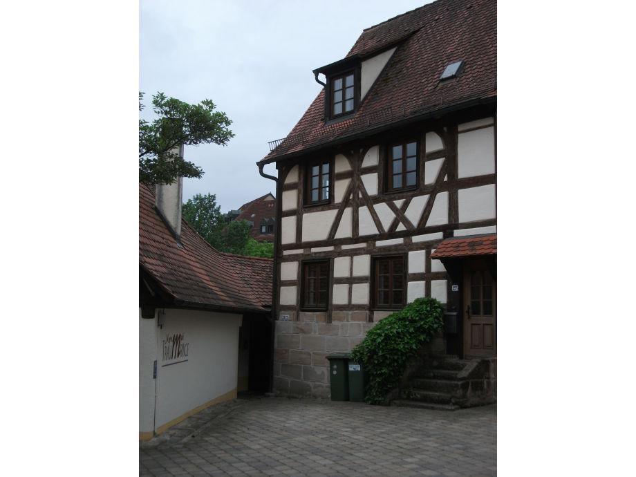 Ferienhaus Idylle am Fluß, Nürnberg, Fränkische Schweiz - Herr Rudolf Mayr