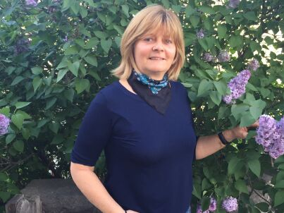 Ihr Gastgeber Ingrid Unterhofer