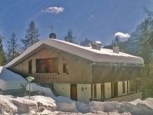 Ferienwohnung Gemütliche Ferienwohnung in Cortina d'Ampezzo