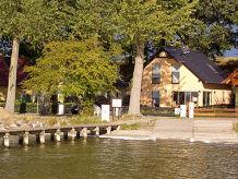 Ferienhaus Ferienhaus am Plauer See