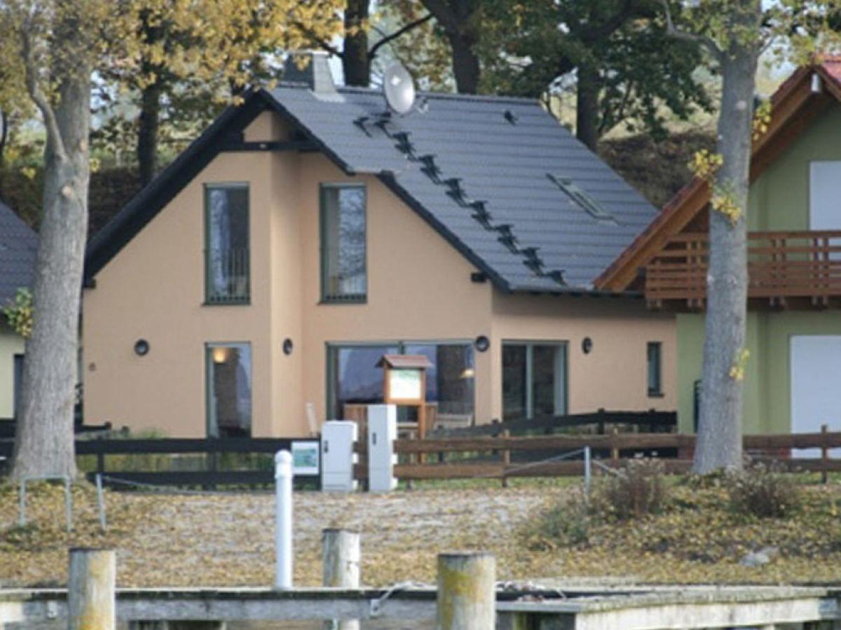 Ferienhaus am plauer see mecklenburg vorpommern for Ferienhaus am see