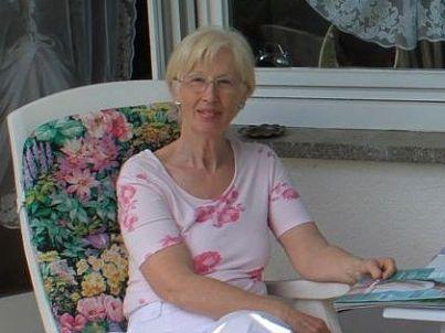 Ihr Gastgeber Annelore Vogelsang