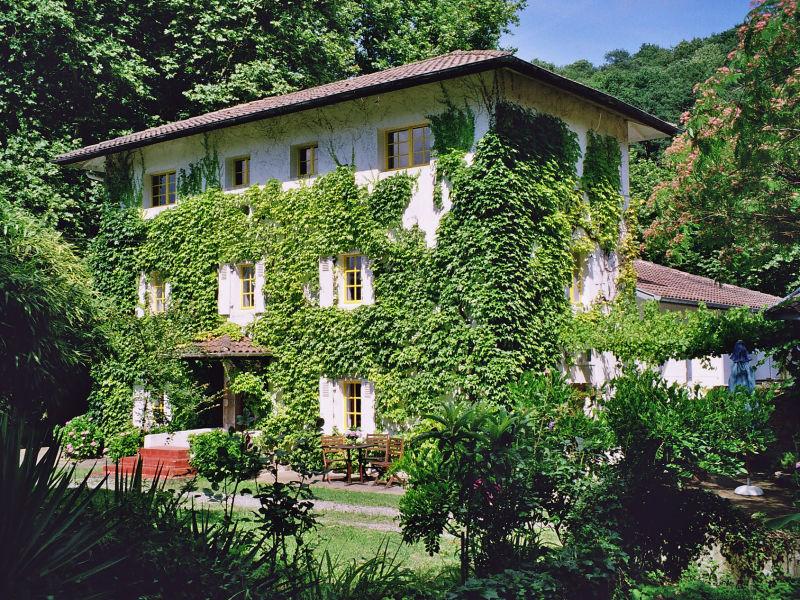 Holiday house Maison Ibure