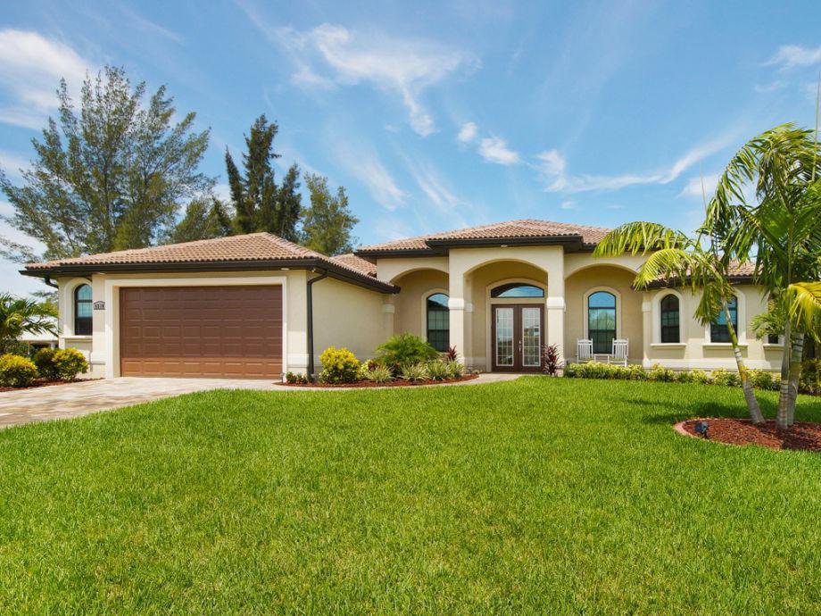 Olivia's House - Luxus Ferienhaus SW Cape Coral Florida