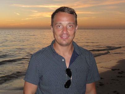 Ihr Gastgeber Robert Neumann
