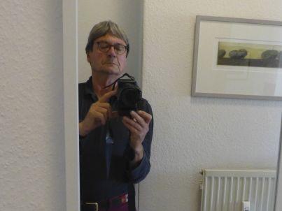 Ihr Gastgeber Reinhard Scheuble