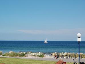 Ferienwohnung Seebrückenblick
