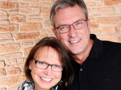 Ihr Gastgeber Gabriele und Michael Nicolai