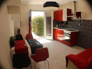 Holiday apartment le Antiche Torri