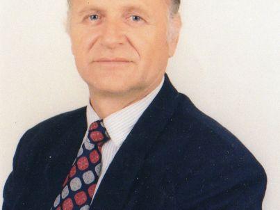 Ihr Gastgeber Thomas Ikonomou