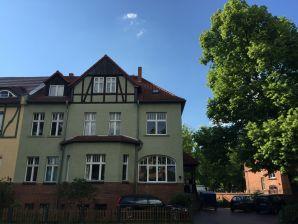 Ferienwohnung Stadtvilla Neuruppin