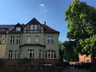 Stadtvilla Neuruppin