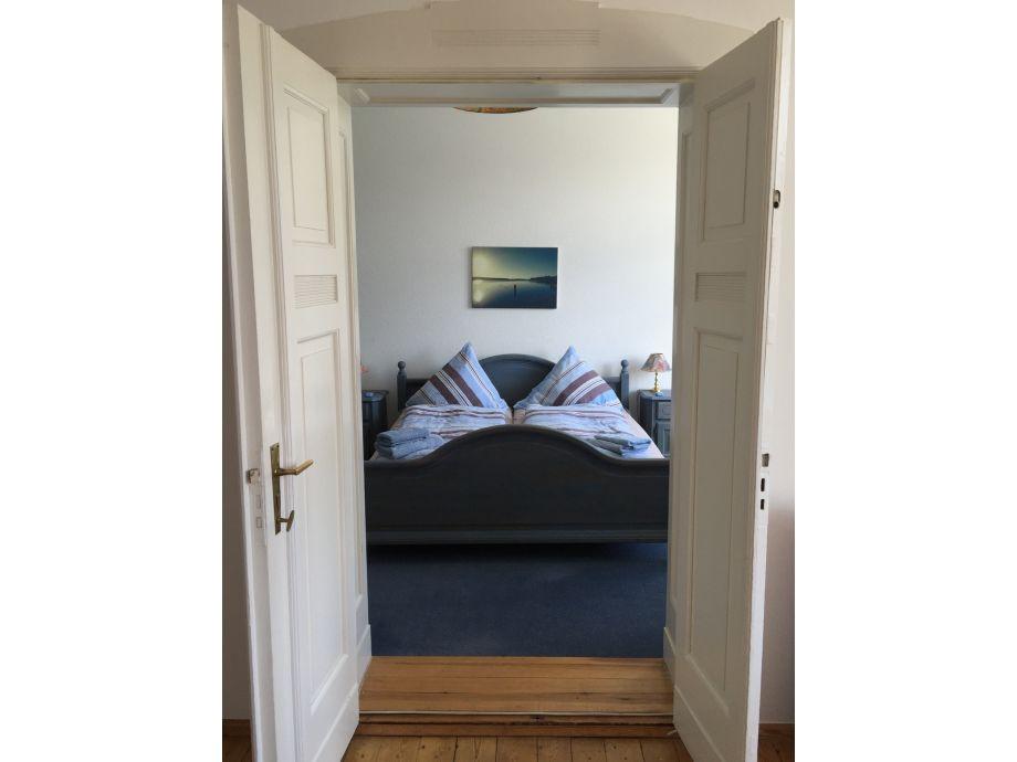 Schlafzimmer Inspiration Weis : Schlafzimmer Landhausstil Blau ...