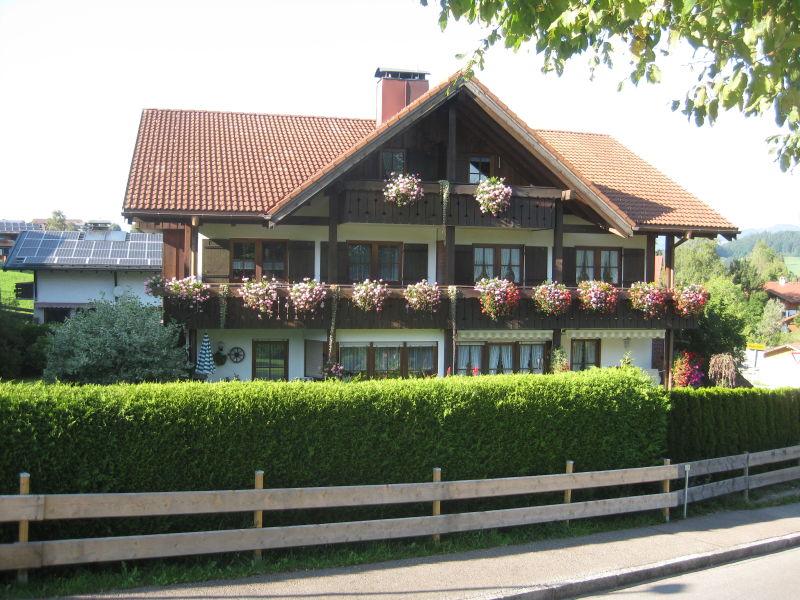 Ferienwohnung Landhaus Wucher