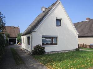 Ferienhaus Alte Liebe Büsum