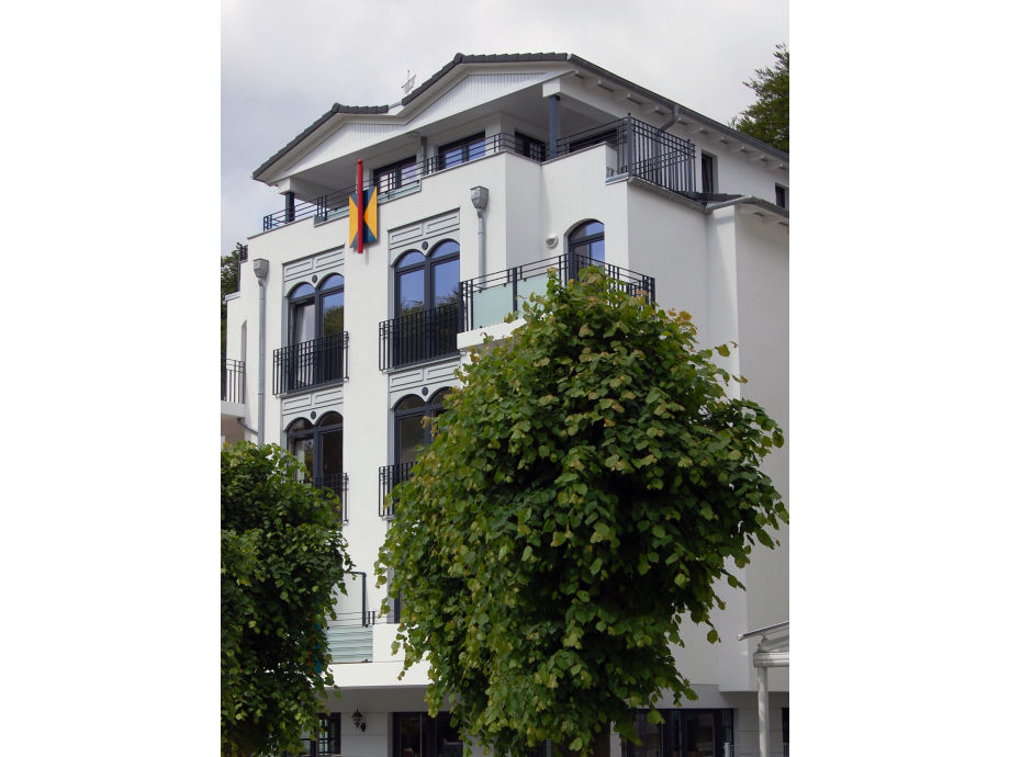 Penthouse Villa Lena