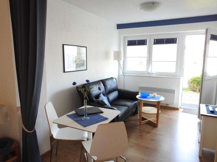 Apartment Typ A 4 - mit Terrasse