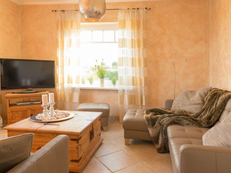 Ferienwohnung Casa Rustica