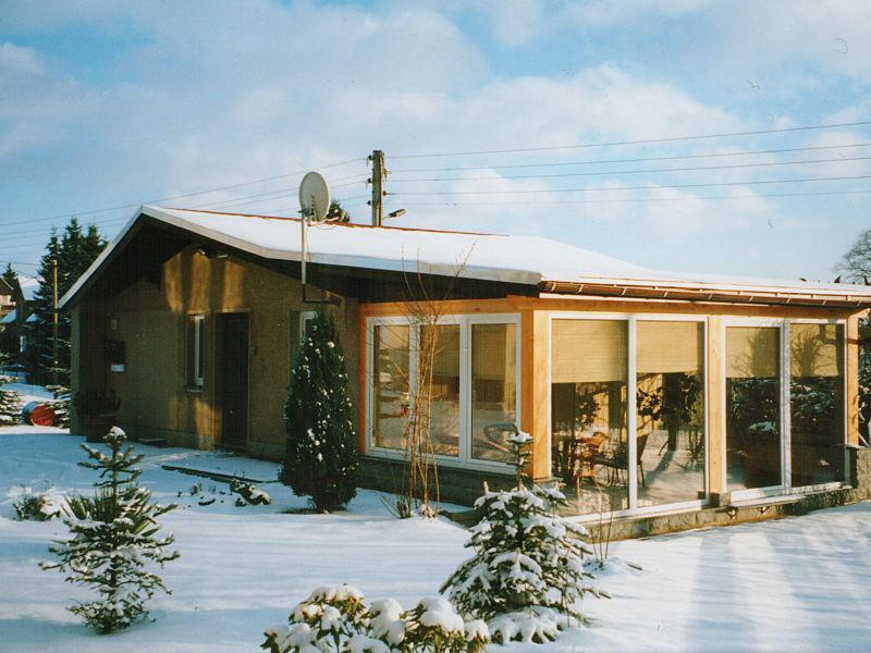 Holiday house ohne enge Nachbarschaft