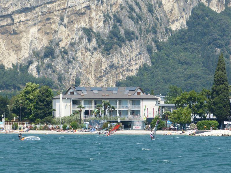 Ferienwohnung Residence Casa al Sole