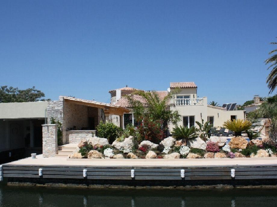Das Beste Ferienhaus von Empuriabrava - EL PALACIO E.