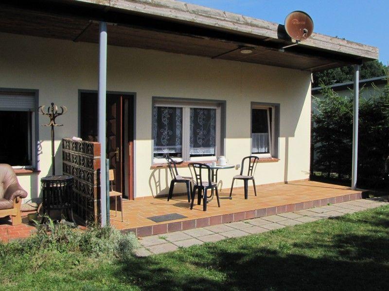 Ferienhaus Laumeyer