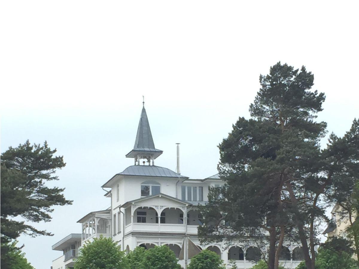 Ferienwohnung 11 strandhaus seeblick binz insel r gen - Villa seeblick binz ...