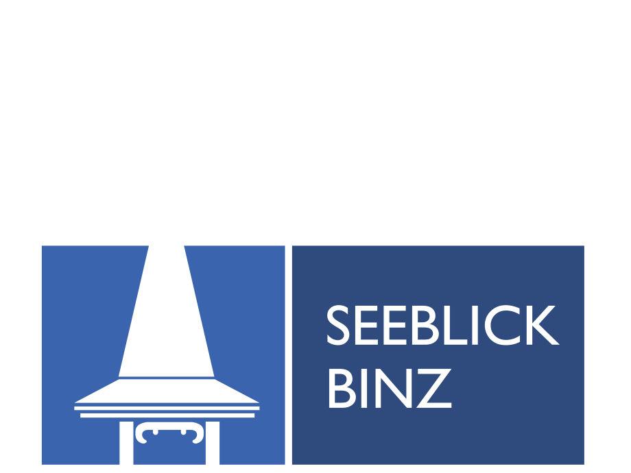 Ferienwohnung 11 strandhaus seeblick binz insel r gen for Villa seeblick binz