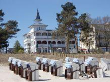 Ferienwohnung Ferienwohnung 11 Strandhaus Seeblick Binz