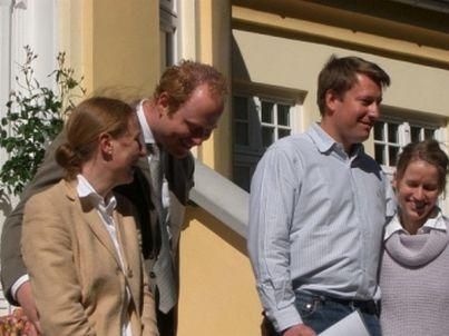 Ihr Gastgeber M. Schwencke