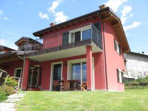 Ferienhaus Casa Primula