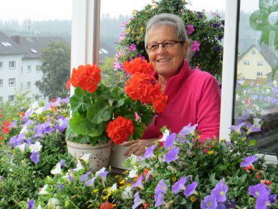 Ihr Gastgeber Gertrud Gentili