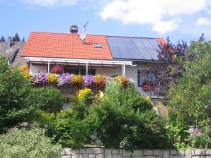 Ferienwohnung Haus Gentili - Am Rehwinkel
