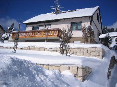 Haus Gentili - Am Rehwinkel