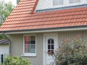 "Ferienhaus Komforthaus ""Kormoran"""