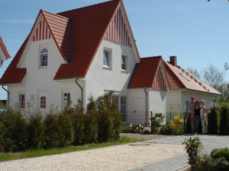 Ferienhaus Villa am Meer- Casa Mia