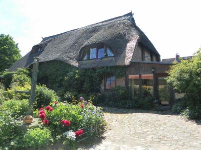 Garten- und Hofwohnung