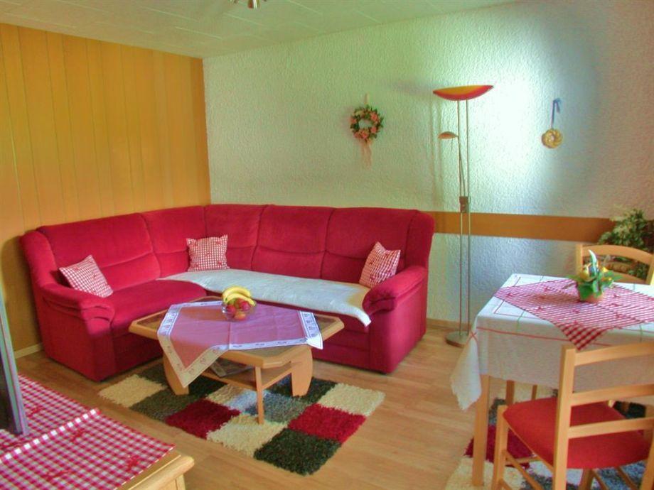 Ferienwohnung Nr. 1 im Atelierhaus, Oberallgäu, Fischen im ...