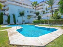 Apartment Apartment Jardines de Andalucia